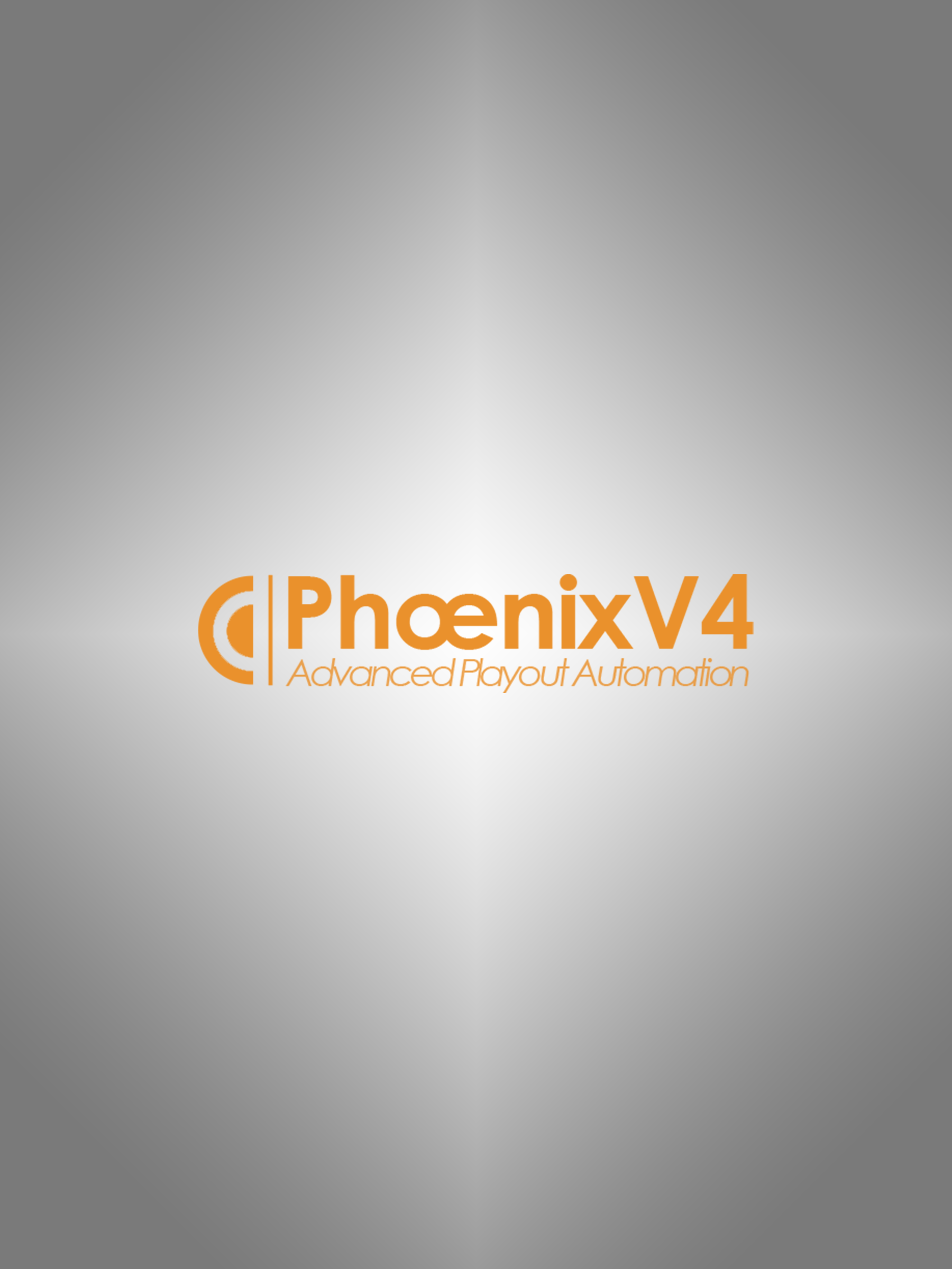 PHOENIX V4 - NEW GENERATION PLAYOUT AUTOMATION